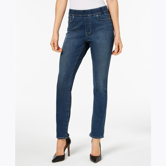 Levi's Denim - LEVI'S Skinny Perfectly Slimming Pull-On Jeggings